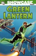 Showcase Presents Green Lantern TPB (2010 DC) 2nd Edition 1-1ST