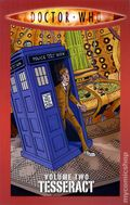 Doctor Who TPB (2010-2011 IDW) Series 1 Collections 2-1ST