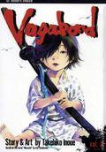 Vagabond TPB (2002- Viz Digest) 14-REP
