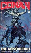 Conan PB (1966-1977 Lancer/Ace Books Novel) 9B-REP