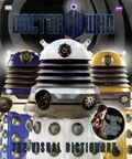Doctor Who The Visual Dictionary HC (2010) 1-1ST