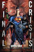 Final Crisis SC (2010 A Putnam Novel) 1-1ST