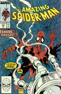 Amazing Spider-Man (1963 1st Series) Mark Jewelers 302MJ