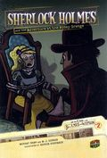 On the Case with Holmes and Watson GN (2010) 2-1ST