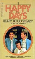 Happy Days PB (1974-1977 TV Series Novel) 1-1ST