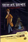On the Case with Holmes and Watson GN (2010) 1-1ST