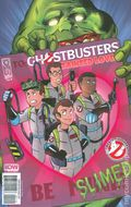 Ghostbusters Tainted Love (2010) 1RI