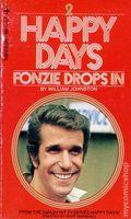 Happy Days PB (1974-1977 TV Series Novel) 2-1ST