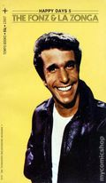 Happy Days PB (1974-1977 TV Series Novel) 5-1ST