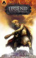 Legend The Labors of Heracles GN (2010 Campfire) 1-1ST