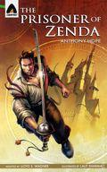 Prisoner of Zenda GN (2010 Campfire) 1-1ST