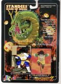 Dragon Ball Z Standees (1998 Stand-Up Heroes) VEGETA