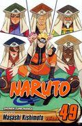 Naruto TPB (2003-2015 Shonen Jump Edition Digest) 49-1ST