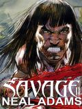 Savage Neal Adams Sketchbook SC (2005) 2-1ST