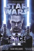 Star Wars The Force Unleashed HC (2008-2010 Novel) 2-1ST