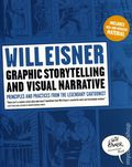 Will Eisner Graphic Storytelling and Visual Narrative SC (2008 Norton) 1-REP