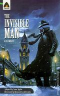 Invisible Man GN (2010 Campfire) 1-1ST