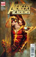 Avengers Academy (2010) 5C