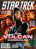 Star Trek Magazine (2006-Present Titan) US Edition 28N