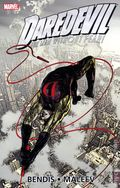 Daredevil TPB (2010-2012 Marvel) Ultimate Collection By Bendis and Maleev 3-1ST