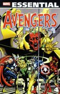 Essential Avengers TPB (2005-2010 Marvel) 2nd Edition 4-1ST