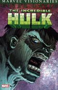 Incredible Hulk Visionaries Peter David TPB (2005-2011 Marvel) 3-REP