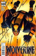 Wolverine (2010 3rd Series) 2C