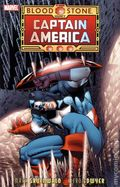 Captain America The Bloodstone Hunt TPB (2010 Marvel) 2nd Edition 1-1ST