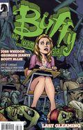 Buffy the Vampire Slayer (2007 Season 8) 37B