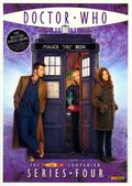 Doctor Who (2002 Magazine) Special Edition 20