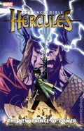 Incredible Hercules The New Prince of Power TPB (2010 Marvel) 1-1ST