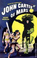 John Carter of Mars Weird Worlds TPB (2010 Dark Horse) 1-1ST