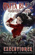 Anita Blake The Laughing Corpse TPB (2009-2010 Marvel) 3-1ST