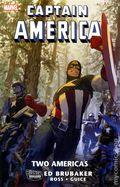 Captain America Two Americas TPB (2010 Marvel) 1-1ST