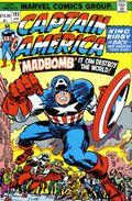 Captain America Omnibus HC (2011 Marvel) By Jack Kirby 1-1ST