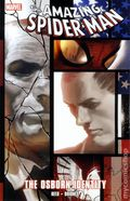 Amazing Spider-Man The Osborn Identity TPB (2010 Marvel) 1-1ST