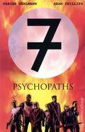 7 Psychopaths TPB (2010 Boom Studios) 1-1ST