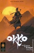 Okko Cycle of Earth (2008) 4
