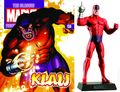 Classic Marvel Figurine Collection (2007-2013 Eaglemoss) Magazine and Figure #130