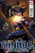 Thanos Imperative (2010) 1B