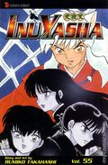 Inu Yasha TPB (2003-2010 Viz) New Edition 55-1ST