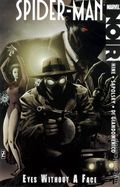 Spider-Man Noir Eyes without a Face TPB (2010 Marvel Digest) 1-1ST
