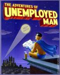 Adventures of Unemployed Man GN (2010 Hachette) 1-1ST
