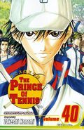 Prince of Tennis GN (2004-2011 Digest) 40-1ST