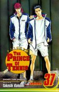 Prince of Tennis GN (2004-2011 Digest) 37-1ST