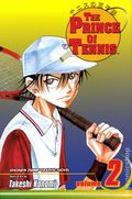 Prince of Tennis GN (2004-2011 Digest) 2-1ST