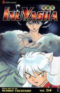 Inu Yasha TPB (2003-2010 Viz) New Edition 54-1ST