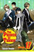 Prince of Tennis GN (2004-2011 Digest) 17-1ST