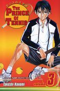 Prince of Tennis GN (2004-2011 Digest) 3-1ST