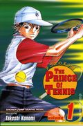 Prince of Tennis GN (2004-2011 Digest) 1-1ST